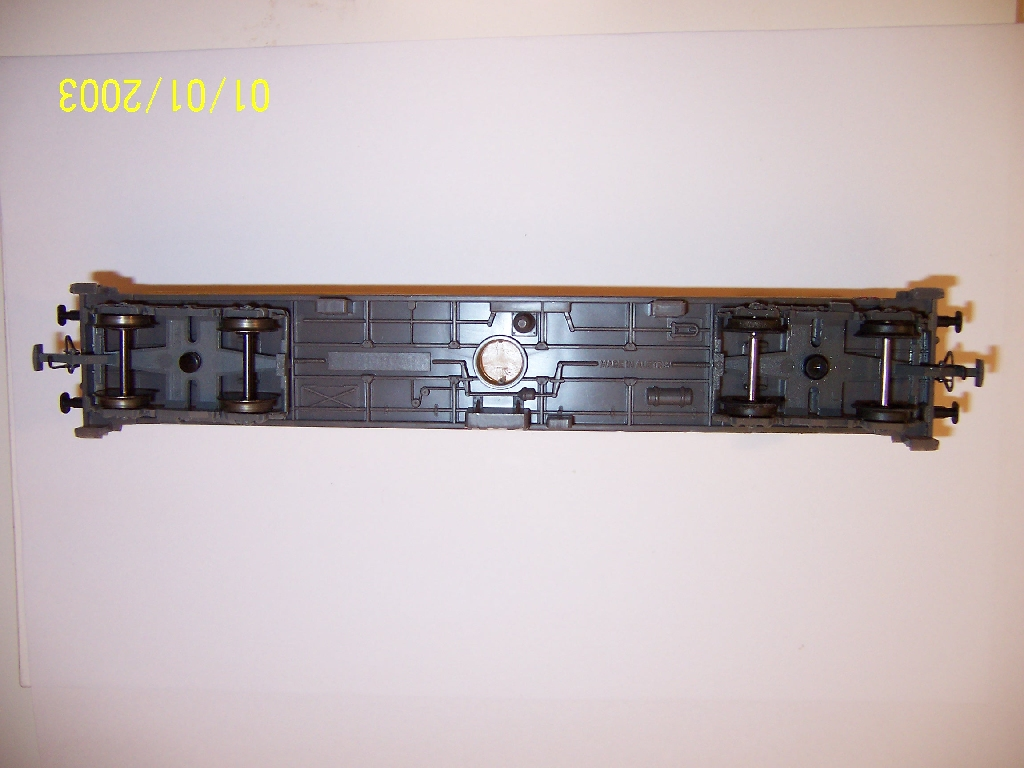 Unbekannter Personenwagen 106_18896e45i