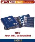 Leuchtturm Münzalbum Vordruckalbum 10 Euro Gedenkmünzen Bd.1