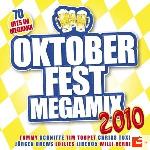 Va-Oktoberfest Megamix 2010-2Cd-De-2010