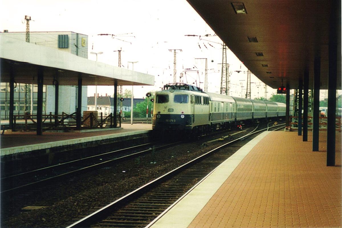 Drehscheibe Online Foren 04 Historische Bahn Ein