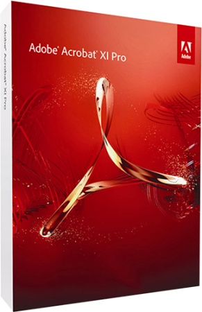 Adobe  Acrobat XI Pro 11.0.19 Multilanguage