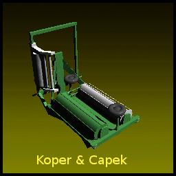 Bale Wrapper