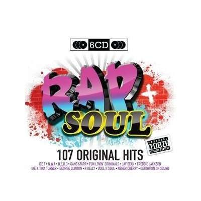 Va-Original Hits (Rap And Soul)-6Cd-2010
