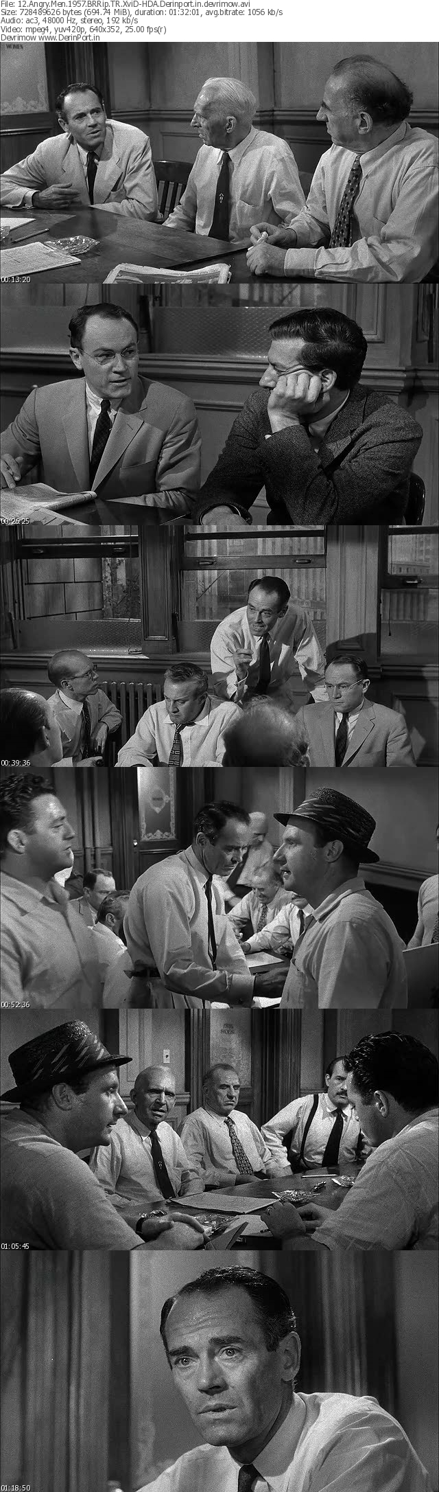 12 angry men implicit norms Papke author approved edits(h)(p) 11/16/2007 3:43 pm 735 12 angry men is not an archetype: reflections on the jury in contemporary popular culture david ray papke∗ introduction.