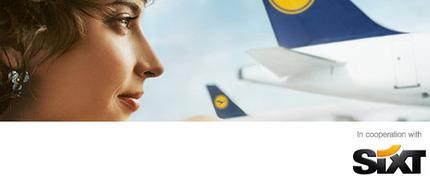 Lufthansa Fluggutschein