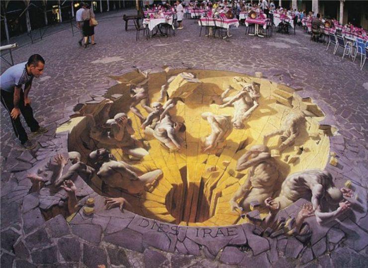 Street art: podsumowanie roku 2010 68