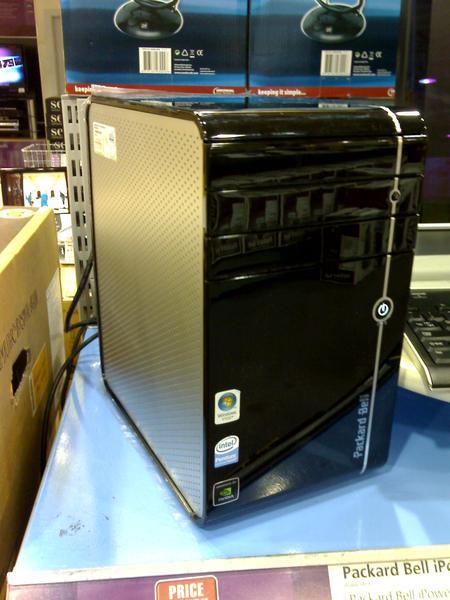 Packard Bell Imax D3413