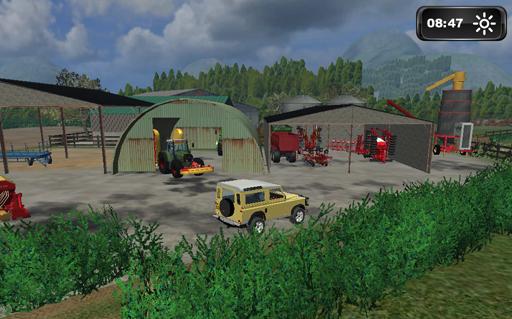 RuinCounty Farm Edit