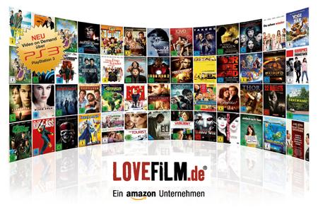 amazon: PS3 Aktionsartikel kaufen und 3 Monate Lovefilm Flatrate gratis dazu bekommen! - auch Bestandskunden - z.B. PS3 Remote für nur 19,44€