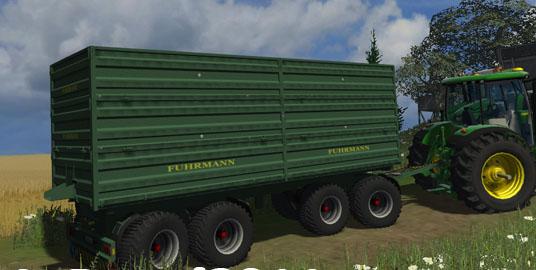 Fuhrmann FF 32.000
