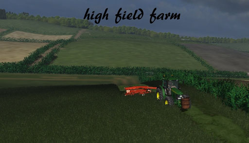 High Field Farm
