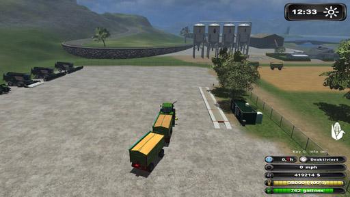 Tufty Farm