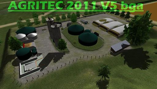 AGRITEC 2011 V5