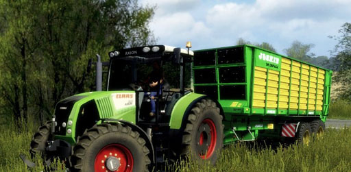 1327590214 lsscreen 2uqu4z Claas Axion 950