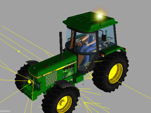 John Deere 2140 JFW Modding Edit