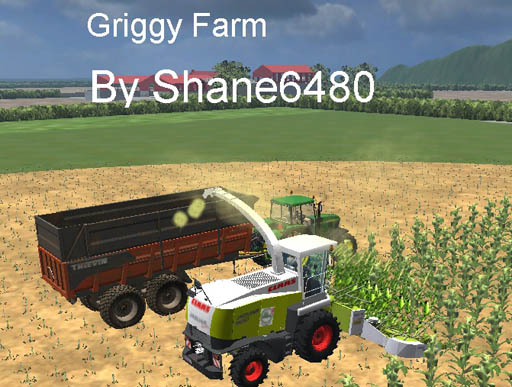 Griggy Farm