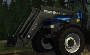Trima +5.0P