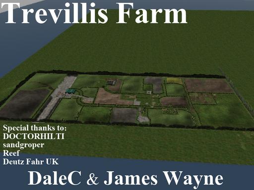 [BETA]Trevillis Farm by DaleC & James Wayne