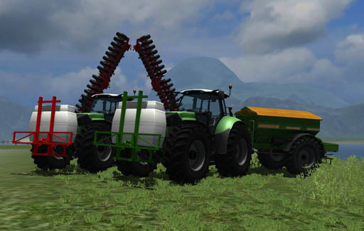 implements tools farming simulator 2011 ls mods