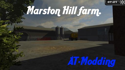 Marston Hill Farm