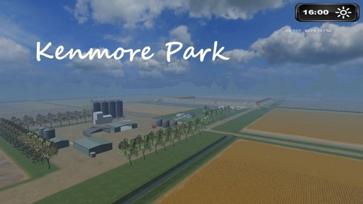 mapsobjects farming simulator 2011 ls mods