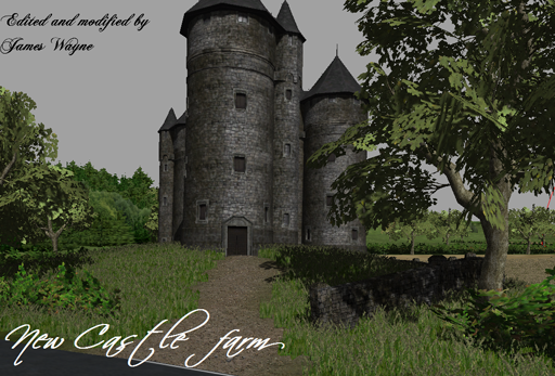 New Castle Farm Fixed/Last Version