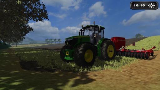 Hamworthy Farms