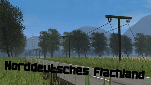 Norddeutsches Flachland