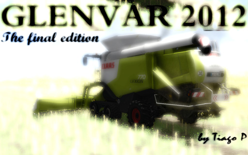 Glenvar 2012 Final Edition