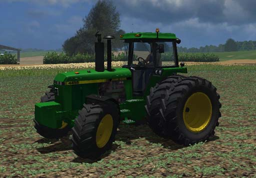 John Deere 4455 (fixed)