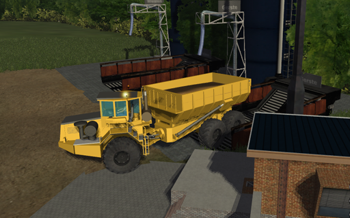 Volvo A40D Farm Edition - Beta Release