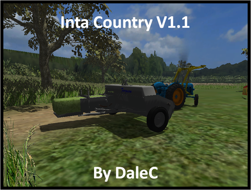 Inta Country V1.1 [LOW]