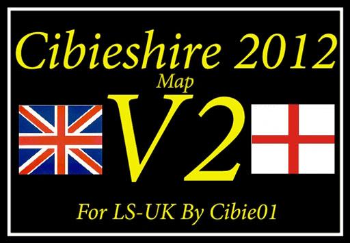 Cibieshire 2012 V2