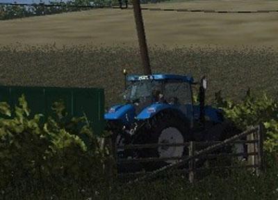 British Farming 2012