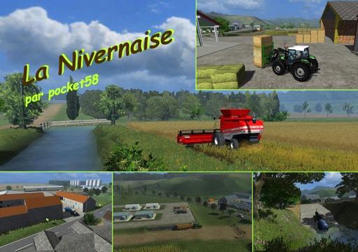 La Nivernaise