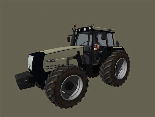 Valtra 8050 Fixed version