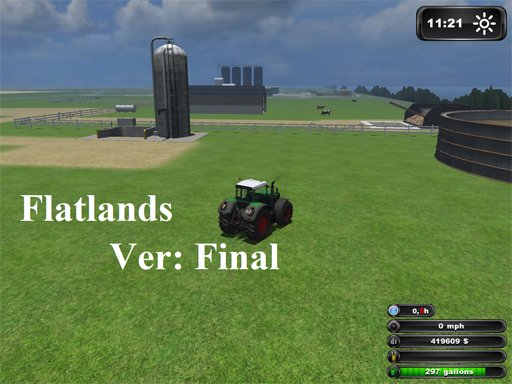 Flatlands Final