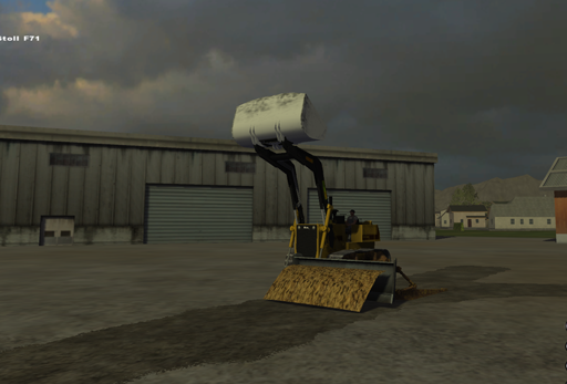 [MP] Fiat Allis FD14e V.2