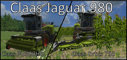 1347909096 bdflafynhjb3jk9 Claas Jaguar 980 (re textured)