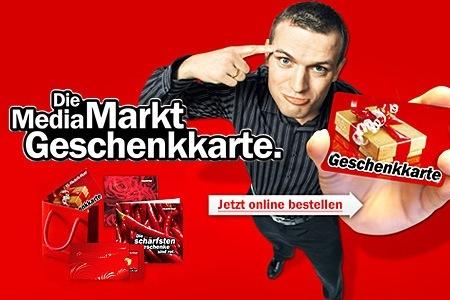 Groupon: 10€ Media Markt Gutschein für nur 5€