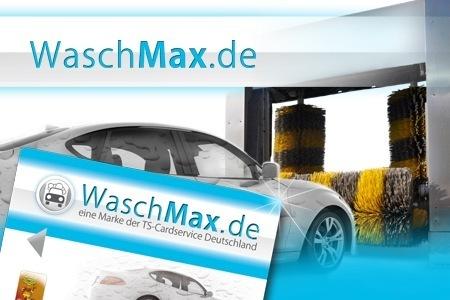 Groupon: Gutscheine für WaschMax-Premiumwäschen (inkl. Wachs,Unterboden) ab 4,60€/Stück - einlösbar bei ARAL/Shell/Esso/Jet