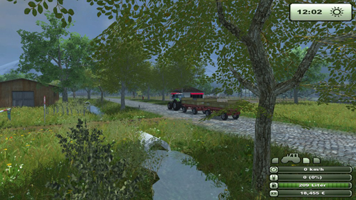 Two Rivers Map 1.2