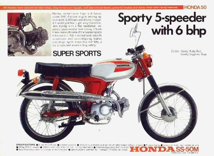 Permalink to Yamaha Sport Jadul