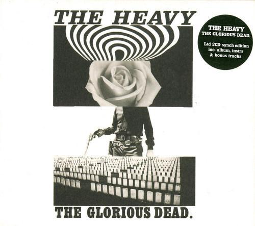The Heavy – The Glorious Dead (Limited Edition) (2CD) [2012]