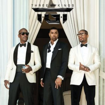 TGT (Tyrese Ginuwine Tank) – Three Kings (Deluxe Edition) [2013]