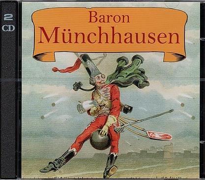 Baron Münchhausen / Барон Мюнхгаузен (2006) [De]