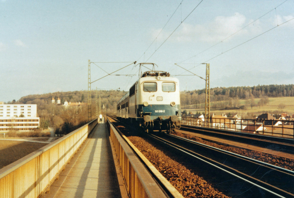 GDL bruder Regensburg