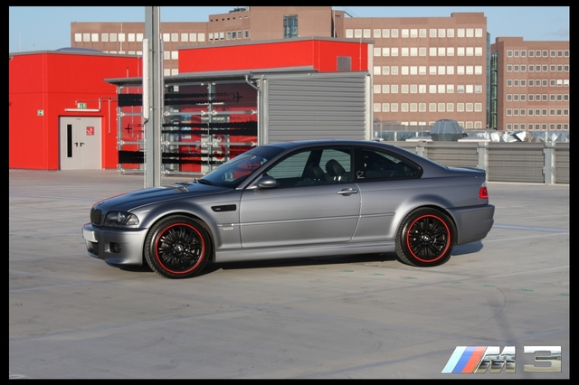 bmw e46 m3 coupe 3er bmw e46 m3 tuning fotos bilder stories. Black Bedroom Furniture Sets. Home Design Ideas