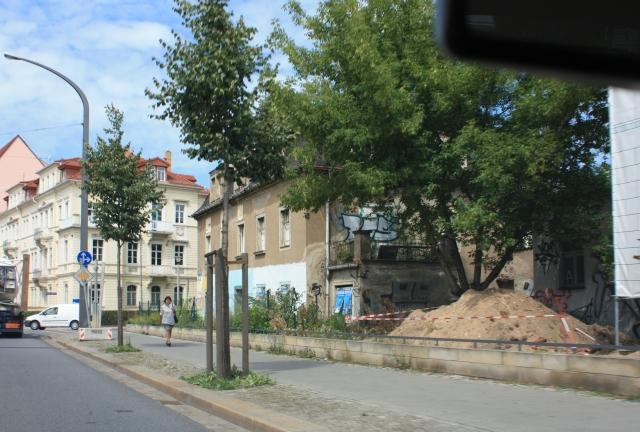 Dresden innere neustadt seite 2 deutsches architektur forum - Villa baumgarten dresden ...
