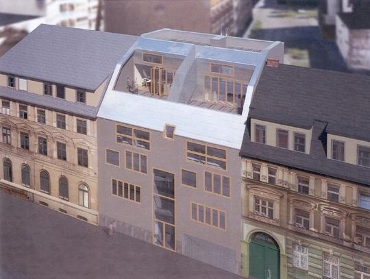 Luisenstadt entwicklung und aktuelle projekte seite 18 for Aktuelle architektur